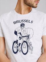 T-shirt BRUSSEL