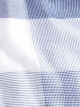 Fijne geruite sjaal