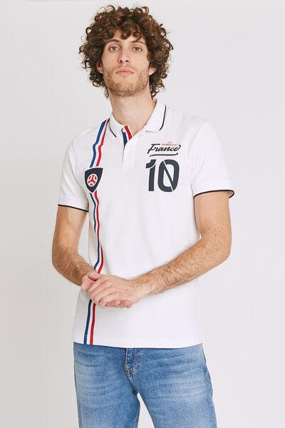 Polo sous licence officielle UEFA EURO 2020