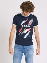 Tee shirt sous licence officielle UEFA EURO 2020