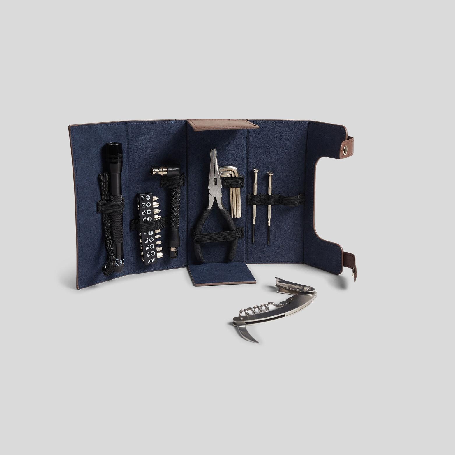 Mini kit outils homme