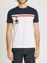T-shirt - Produit sous licence officielle UEFA EUR