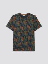 Tee-shirt imprimé