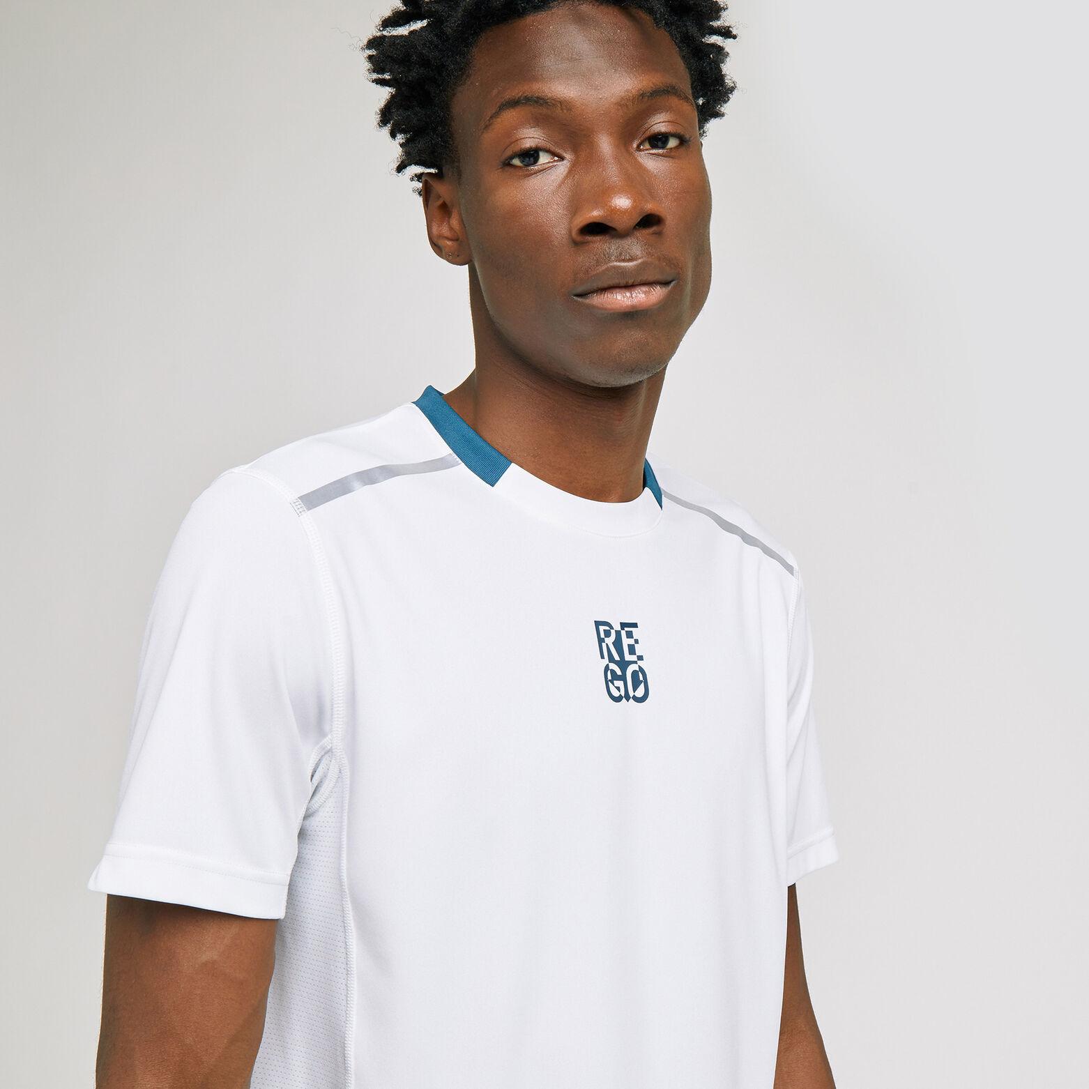 Tee-shirt de sport séchage rapide