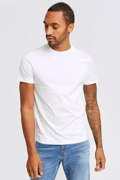 Tee-shirt PREMIUM coton issu de l'agriculture biol
