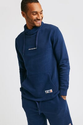 CFR Sweat col camionneur RELAX