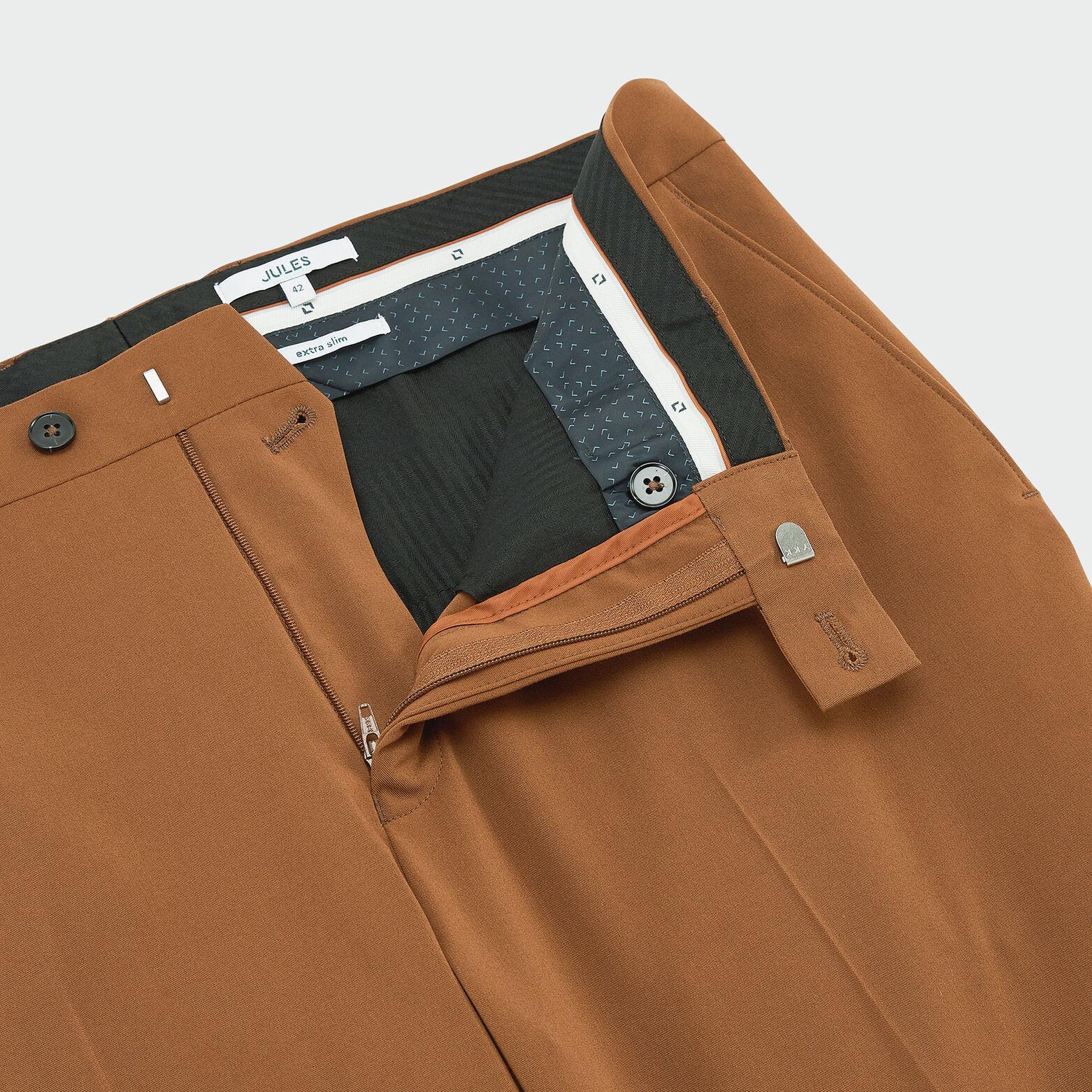 Pantalon de costume extra-slim