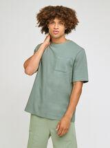 Tee shirt pyjama