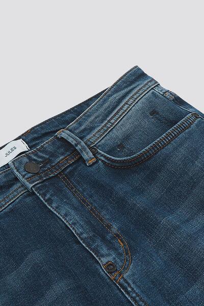 Jean slim #Tom lavage jeanner
