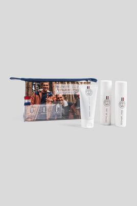 Reiskit voor huidverzorging Bleu de Peau