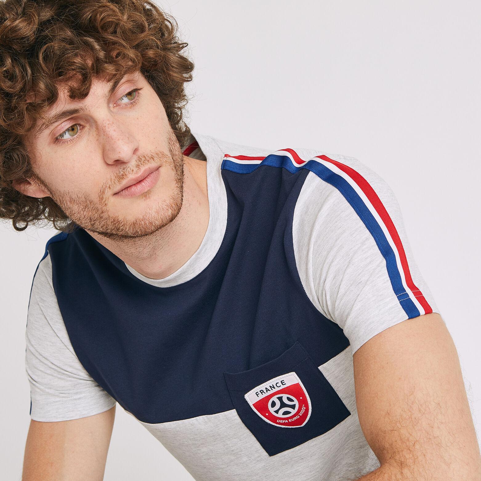 Tee shirt -  Produit sous licence officielle UEFA