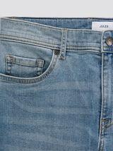 Jean straight #Ben double stone