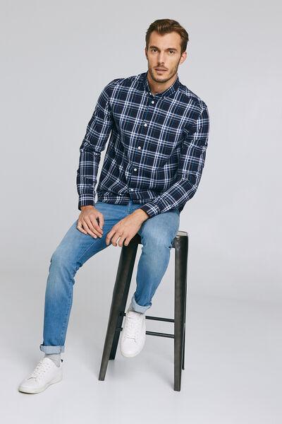 Slim jeans, 4 lengtes