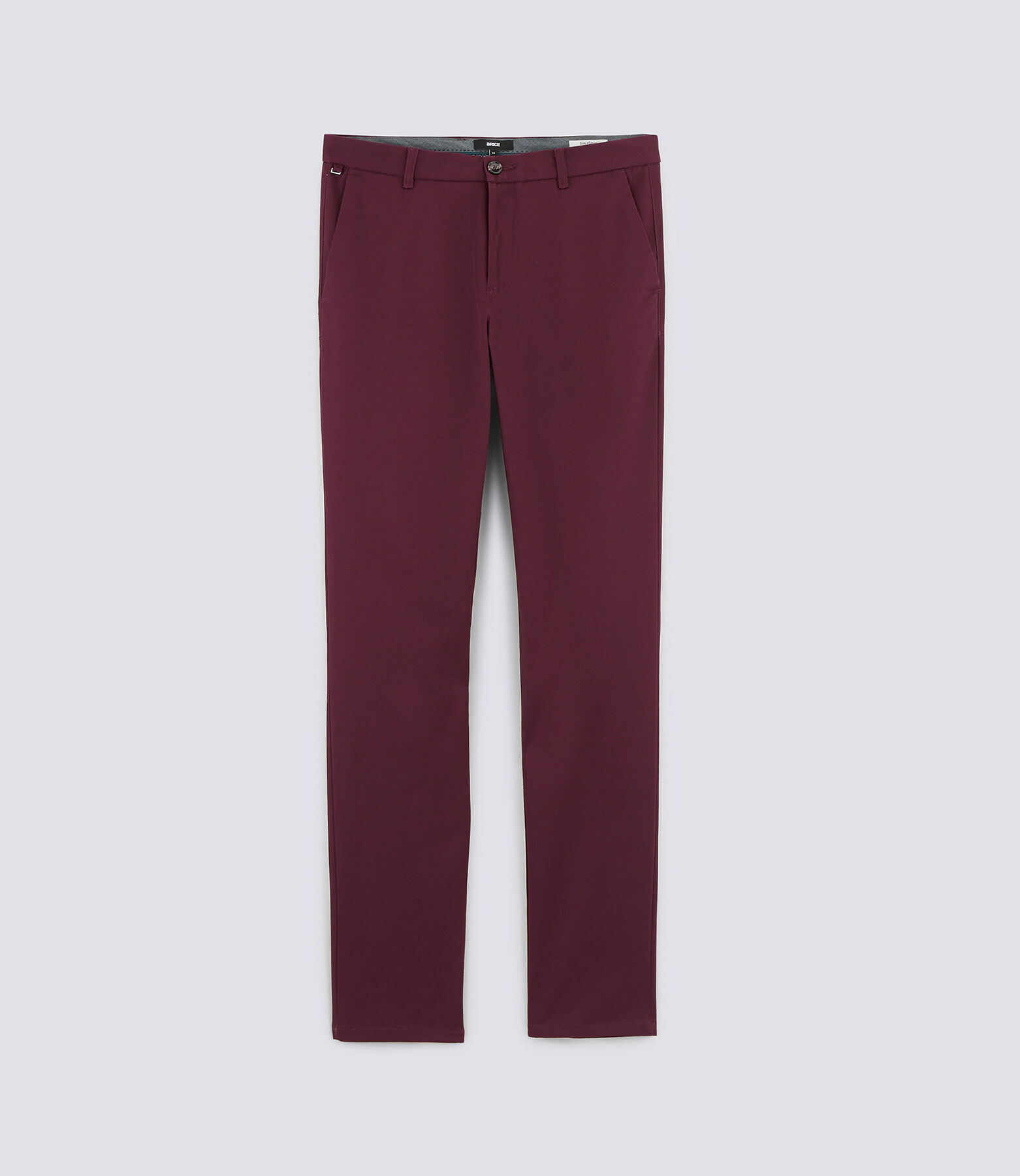 Chino coupe slim Simon