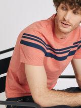 T-Shirt Corail