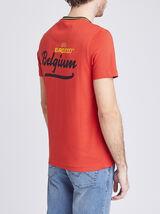 Tee shirt -Produit sous licence officielle UEFA EU
