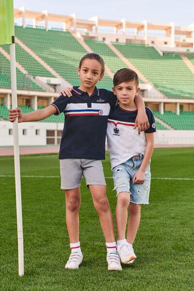 Tee-shirt junior sous licence officielle UEFA EURO