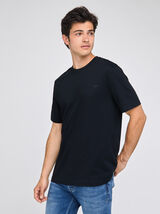 Tee-shirt PARFAIT BY JULES coton issu de l'agri bi