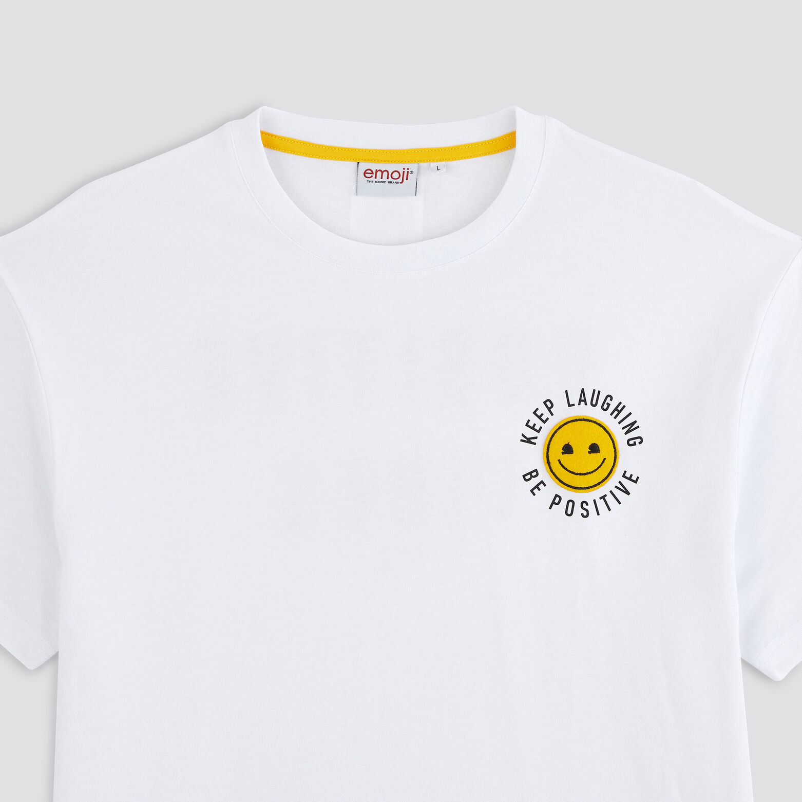 Tee shirt Oversize licence Emoji