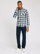 Jean regular #Alex stay blue