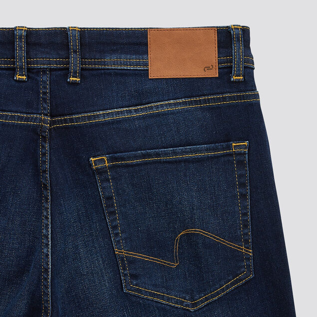 Jean Relax double stone