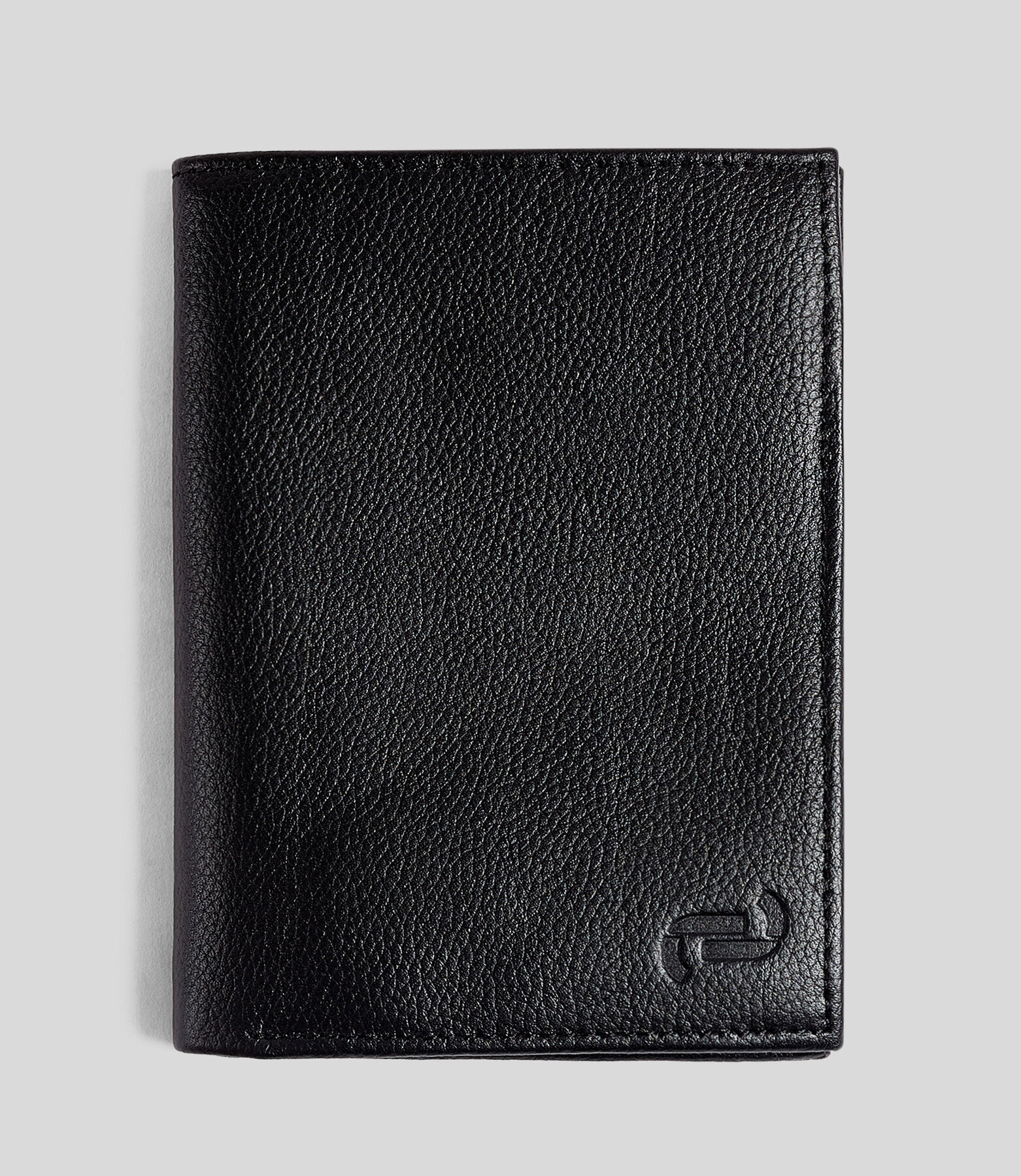 Portefeuille horizontal homme