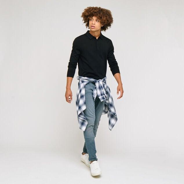 Jean slim #Tom urbanflex 4 longueurs