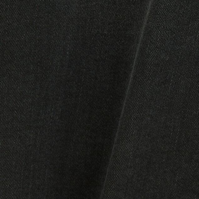 Pantacourt 5 poches denim