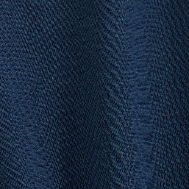 Tee-shirt print devant et dos