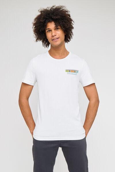 Tee-shirt touquettois