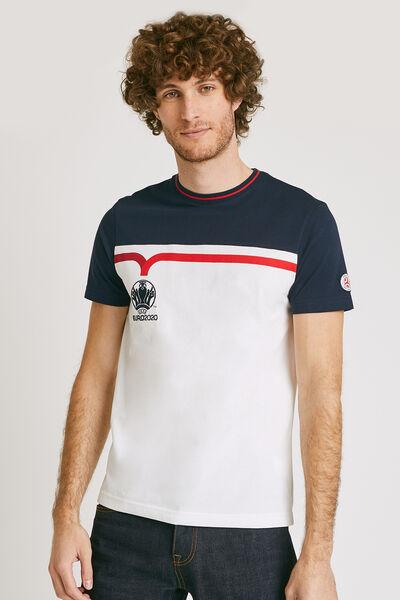 Tee-shirt sous licence officielle UEFA EURO 2020