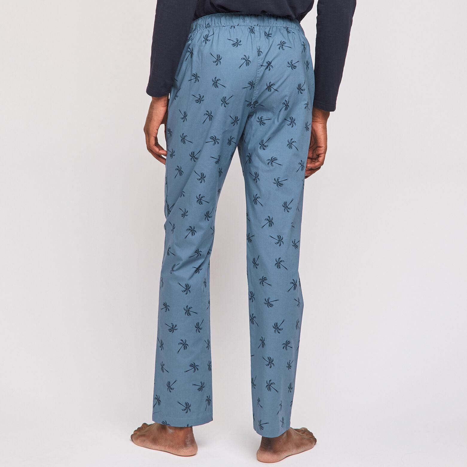 Pantalon de pyjama avec détails