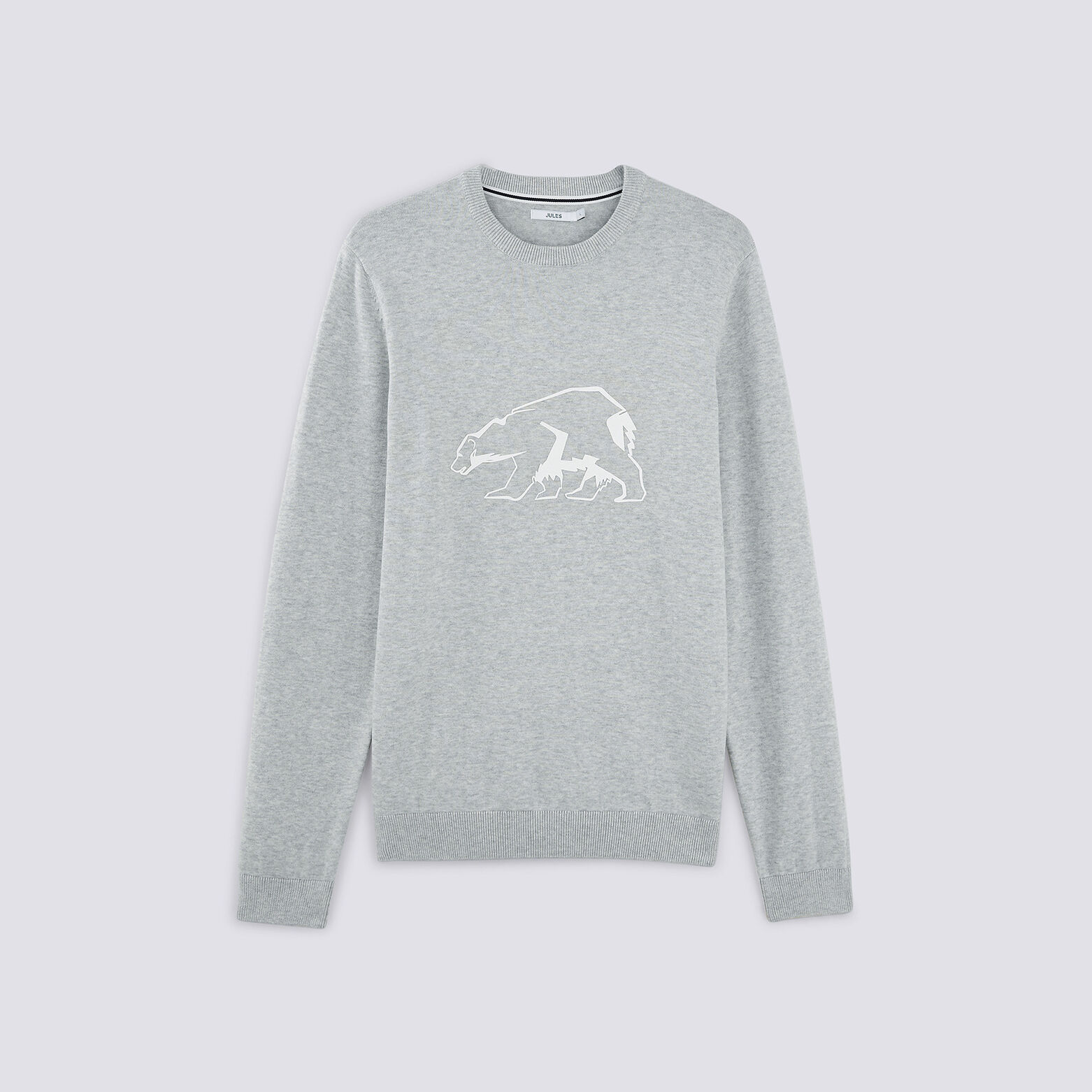 Pull motif ours