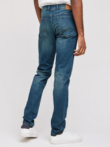 Jean straight #Ben greencast
