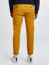 Pantalon Sportswear Ocre