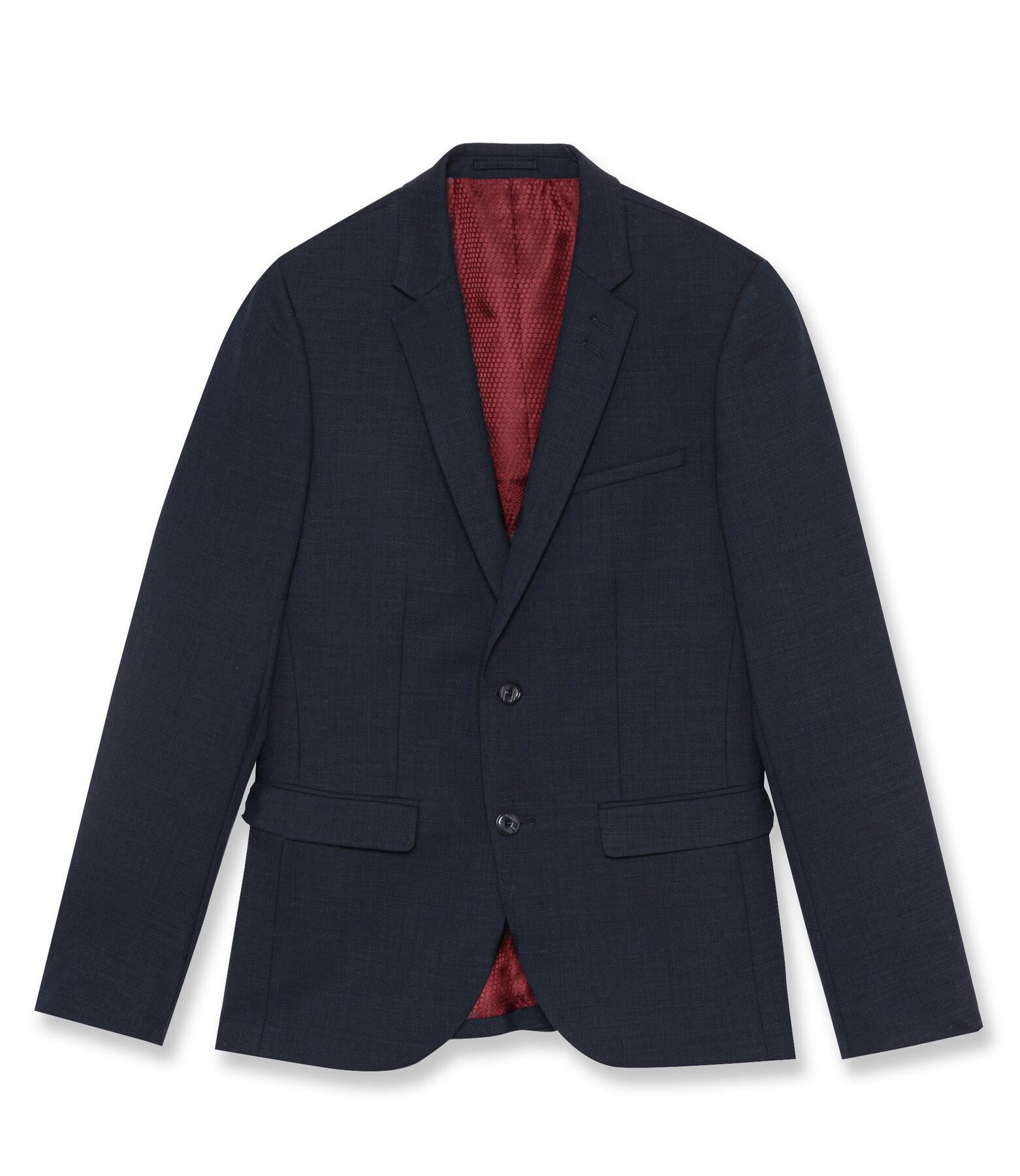 Veste de costume laine