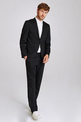 Ensemble de costume coupe regular - Noir