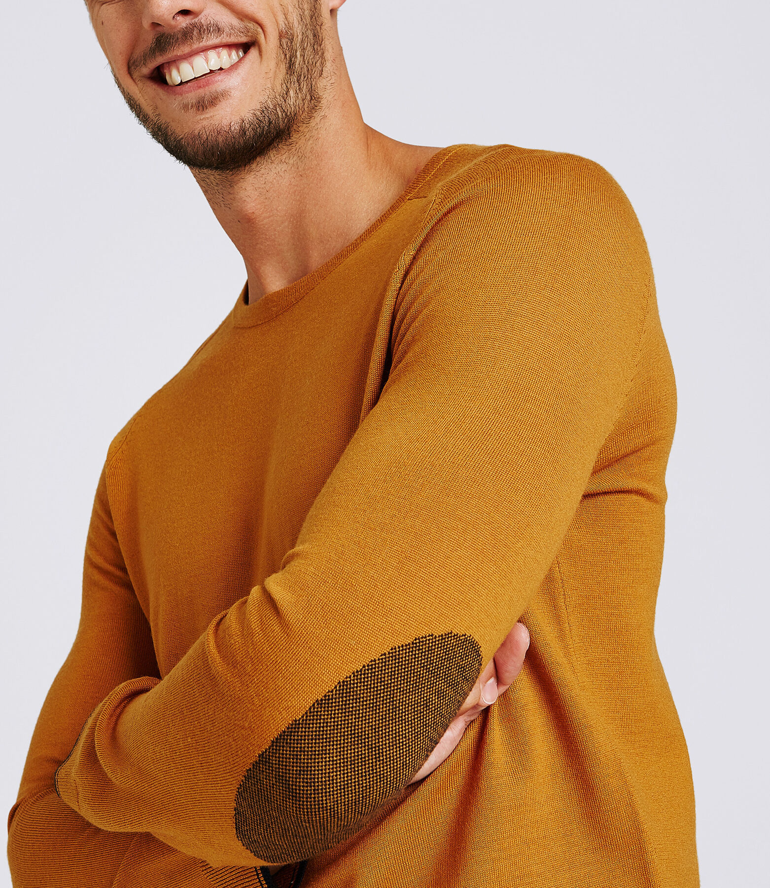 Pull Ocre