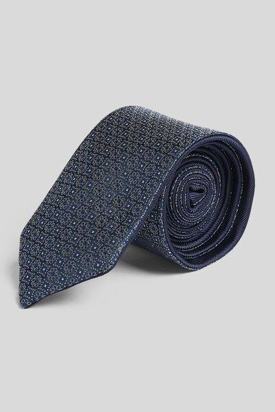 Cravate réversible