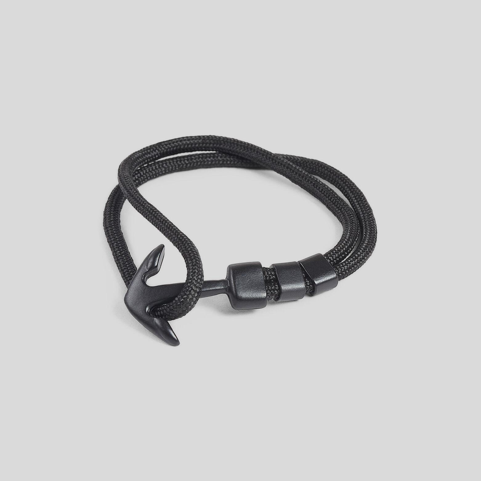 Bracelet corde esprit marin
