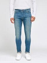 Jean skinny #Max hyper stretch 4 longueurs