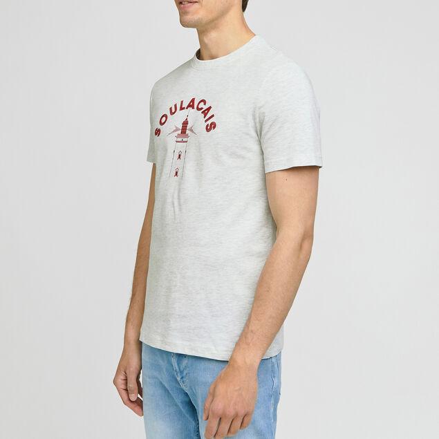Tee-shirt SOULACAIS