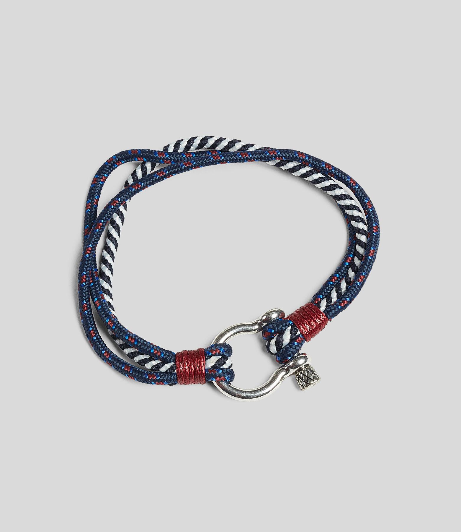 Bracelet multi-cordons