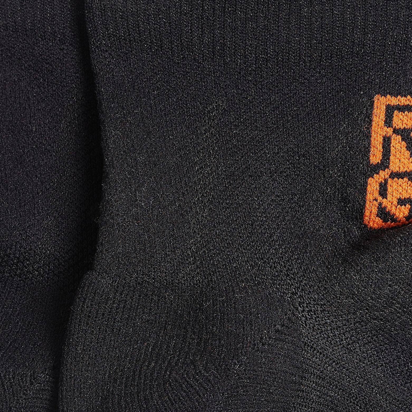 Chaussettes de sport anti frottement