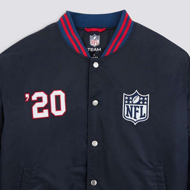 Bombers Licence NFL