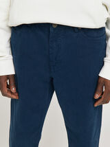 Chino canvas fit large