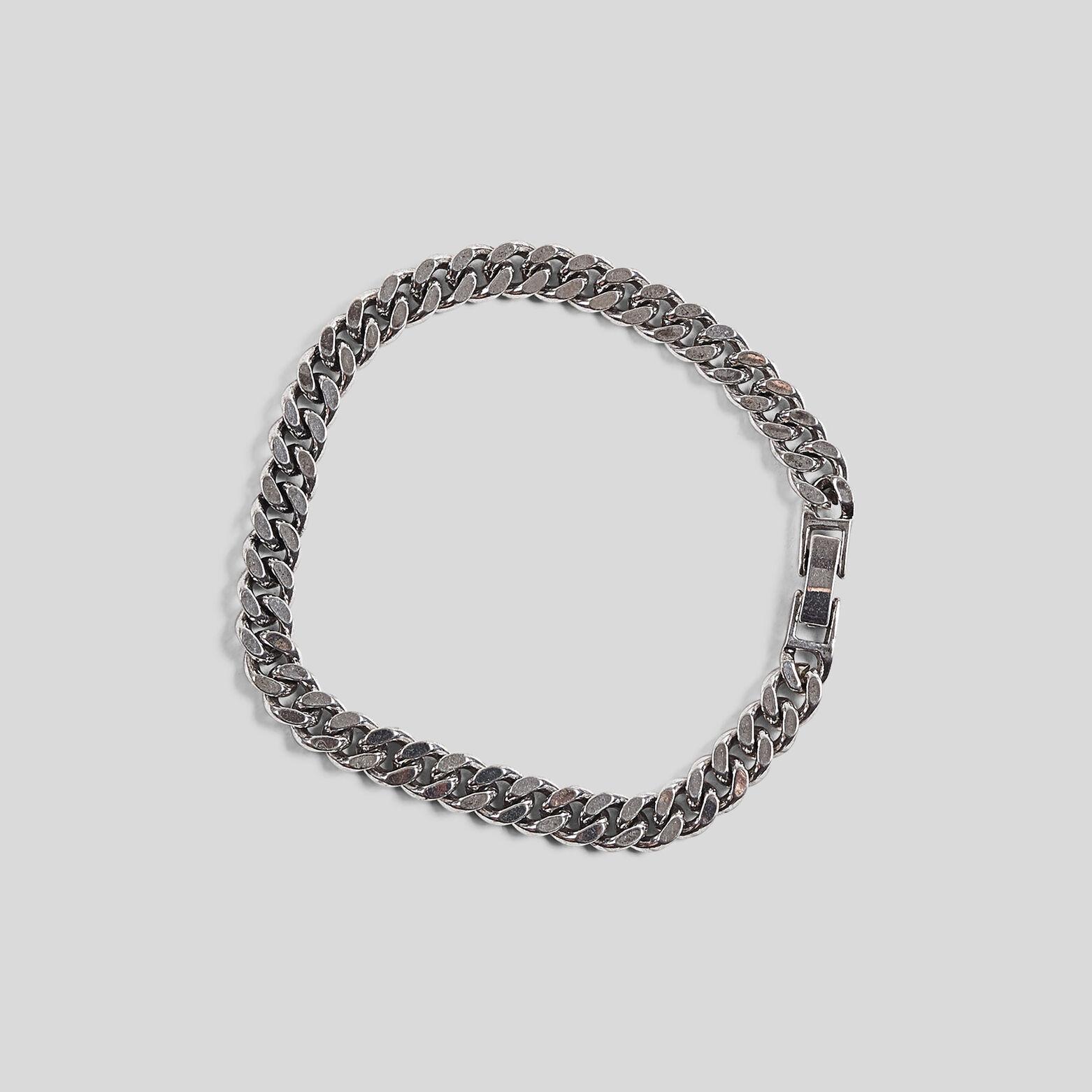 Bracelet chaîne en métal
