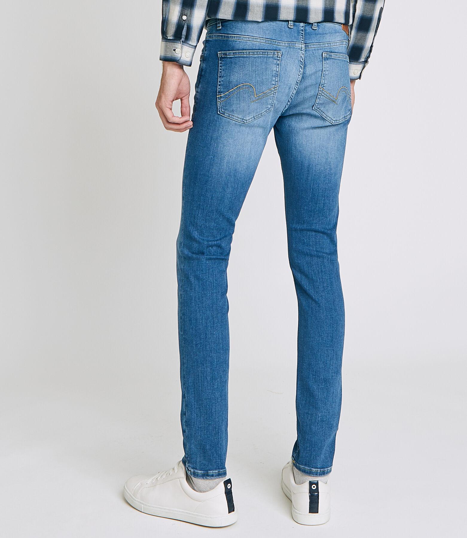 Jean skinny hyperstretch