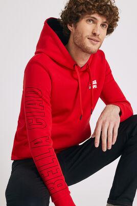 Sweater met kap, NETFLIX La Casa de Papel
