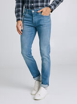 Jean Slim 4 longueurs
